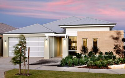 Residential Perth Property Market