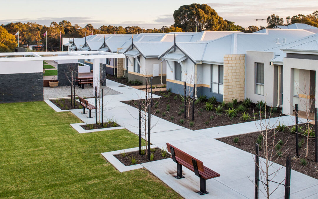 Western Australia is still the most affordable state for housing