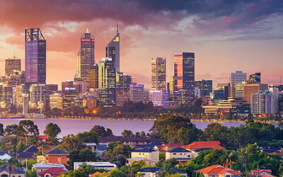 Perth City Unleash Transformation