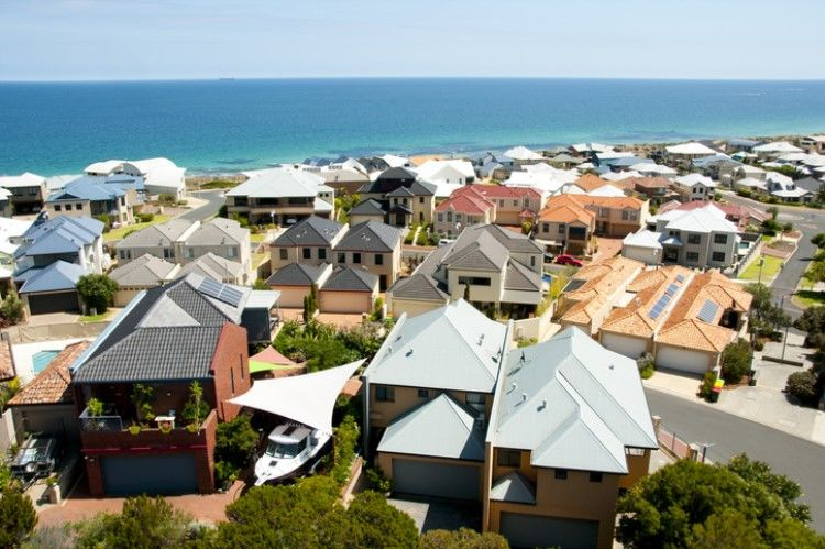 Median House Prices Up Regional WA