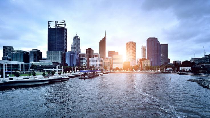 Perth Market Snapshot – week ending 14 February 2021